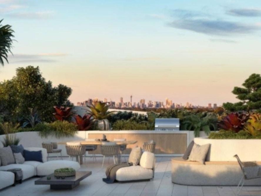 Adela – Burwood Apartments